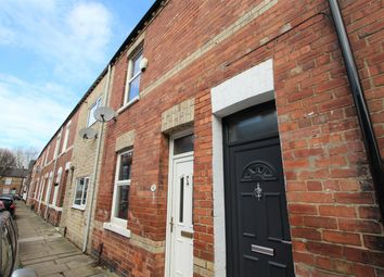 Thumbnail 3 bedroom terraced house to rent in Carnot Street, York
