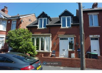 2 bed semi-detached house to rent in Pine Avenue, Blackpool FY1