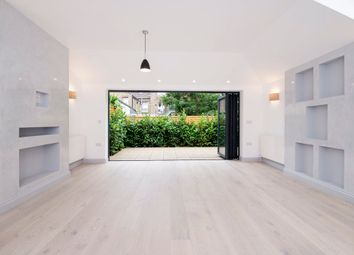 Thumbnail 3 bed flat for sale in Leghorn Road, London