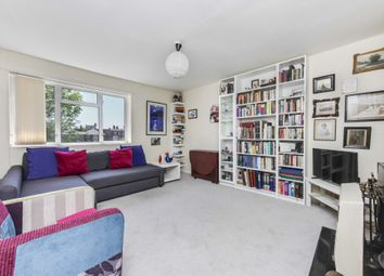 Thumbnail 1 bed flat for sale in Harvist Road, London