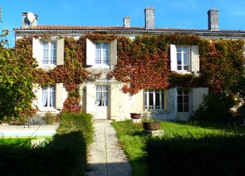 Thumbnail 5 bed town house for sale in Aigre, 16140, France