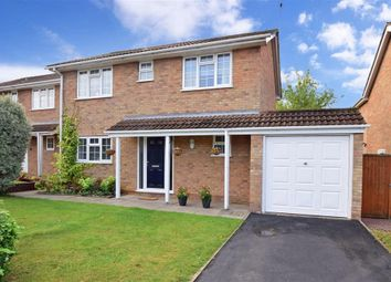 4 bed detached house for sale in Warnford Gardens, Loose, Maidstone, Kent ME15