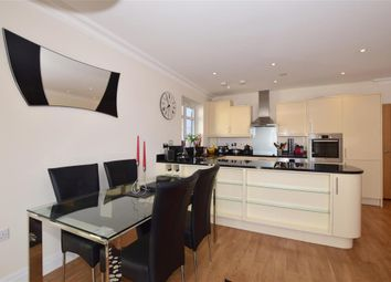 Thumbnail 2 bed flat for sale in Woodcrest Road, Purley, Surrey