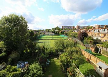 Thumbnail 4 bed terraced house for sale in Gartmoor Gardens, Southfields