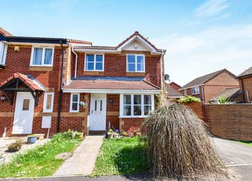 Thumbnail 4 bed semi-detached house for sale in Frampton Road, Bridgwater