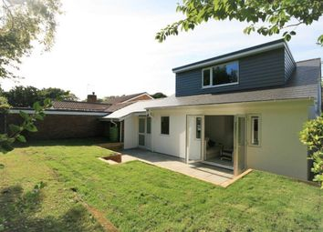 Thumbnail 4 bed detached house for sale in Broadwater Avenue, Parkstone, Poole