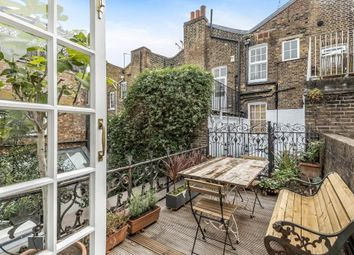 Thumbnail 2 bed terraced house to rent in Peel Street W8,