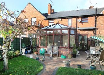 2 bed terraced house for sale in Southsea Road, Sheffield, South Yorkshire S13