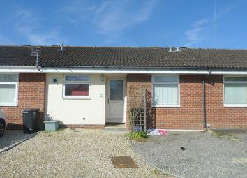 Thumbnail 2 bedroom bungalow to rent in Bellver, Swindon, Wiltshire