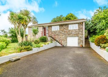 Thumbnail 3 bed detached bungalow for sale in Meadow Way, Plympton, Plymouth