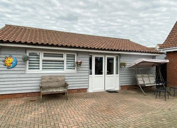 Thumbnail 2 bed bungalow to rent in Farnley Warren, Badwell Ash, Bury St Edmunds, Suffolk