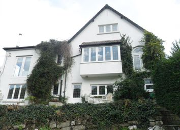 Thumbnail 5 bed detached house to rent in Home Lane, Nr Ilfracombe, North Devon