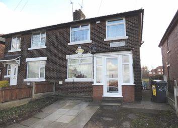 Thumbnail 3 bed semi-detached house to rent in Smallshaw Lane, Ashton-Under-Lyne