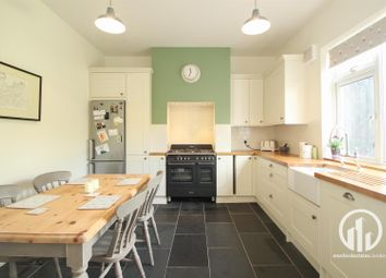 Thumbnail 3 bedroom property for sale in Longhurst Road, Hither Green, London