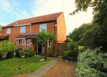 Thumbnail 2 bed semi-detached house to rent in Deer Avenue, St Peters, Worcester