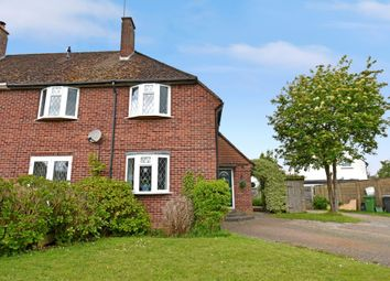 Thumbnail 3 bedroom semi-detached house for sale in Dolman Road, Newbury