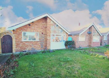 2 bed bungalow for sale in Shirley Court, Jaywick, Clacton-On-Sea CO15