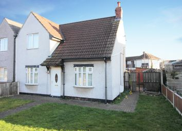 Thumbnail 3 bedroom semi-detached house for sale in Haigh Crescent, Stainforth, Doncaster, South Yorkshire