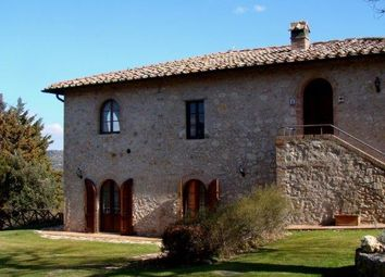 Thumbnail 11 bed property for sale in Country Estate, Monticiano, Siena