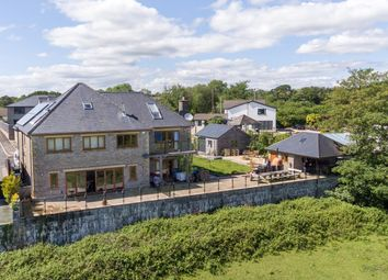 Thumbnail 6 bedroom detached house for sale in Cwrt Y Ffynnon, Penygroes, Llanelli
