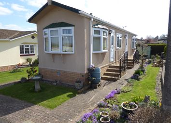 2 bed mobile/park home for sale in Wheatfield Park, Callow End, Worcester, Worcestershire WR2