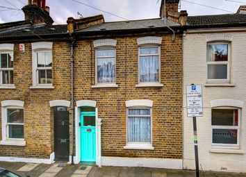 Thumbnail 2 bed terraced house for sale in Eltringham Street, Wandsworth