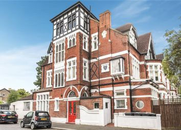 Thumbnail 2 bed flat for sale in Caen Tower, Westwood Hill, Sydenham