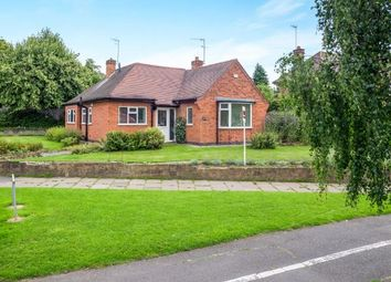 Thumbnail 3 bedroom bungalow for sale in Wollaton Vale, Wollaton, Nottingham, Nottinghamshire