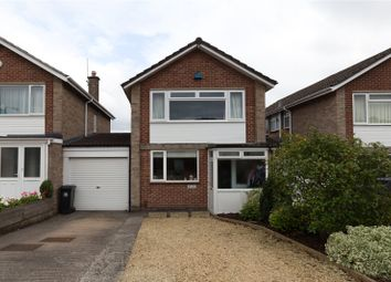 Thumbnail 3 bed property for sale in Westover Close, Bristol