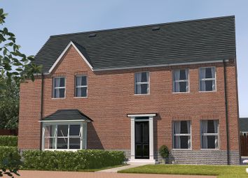 Thumbnail 3 bed semi-detached house for sale in Lime Tree Park, Chesterfield