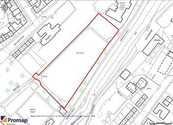 Thumbnail Land for sale in Development Site, Brewery Drive, Huddersfield, West Yorkshire