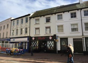 Thumbnail Retail premises to let in Commercial Street, Hereford, Herefordshire