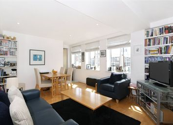 Thumbnail 1 bed flat to rent in Munro House, St Cross Street, Clerkenwell, London