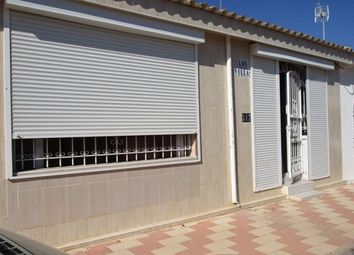 Thumbnail 2 bed bungalow for sale in Calle Nerea, Los Alcázares, Murcia, Spain
