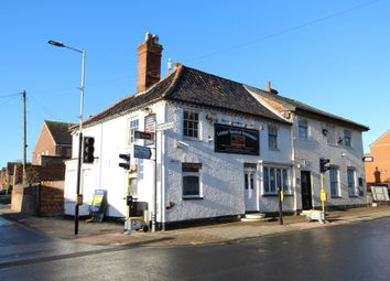 Thumbnail Land for sale in High Street, Leiston