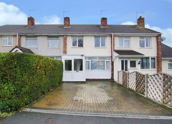 Thumbnail 3 bed property for sale in Sundridge Park, Yate, Bristol