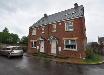 Thumbnail 4 bedroom property to rent in Weavers Orchard, Arlesey, Bedfordshire