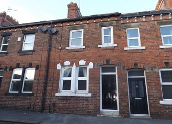 Thumbnail 3 bed property to rent in Roker Road, Harrogate
