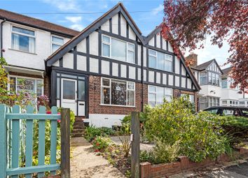 4 bed terraced house for sale in Greenway, Chislehurst BR7