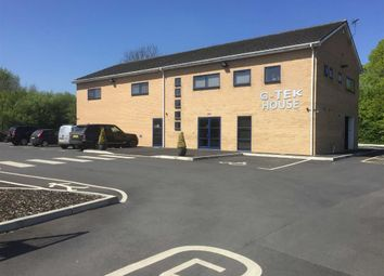 Thumbnail Office to let in G-Tek House, Brierley Park Close, Sutton In Ashfield, Notts