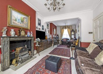 Thumbnail 6 bedroom terraced house for sale in Claremont Square, London