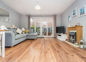 Thumbnail 2 bed terraced house to rent in The Square, Loughton