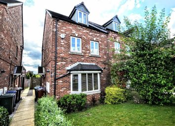 Thumbnail 4 bed town house for sale in High Street, Shafton, Barnsley