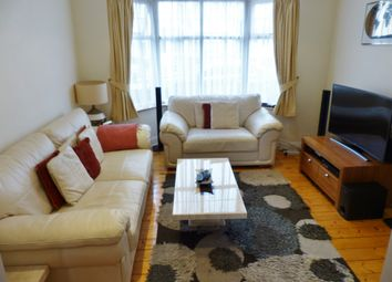 Thumbnail 4 bed terraced house for sale in Wroughton Terrace, Hendon, London