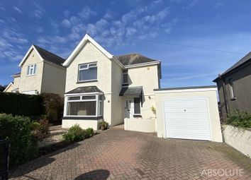 3 bed detached house for sale in Mount Road, Brixham TQ5