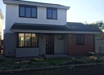 Thumbnail 3 bed detached house for sale in St. James Park, Brackla, Bridgend, Pen-Y-Bont Ar Ogwr