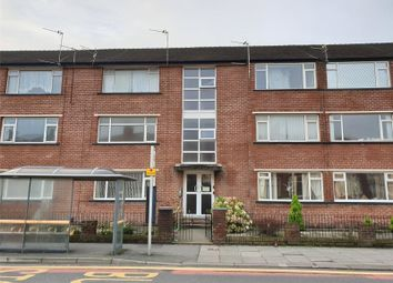 Thumbnail 2 bedroom flat to rent in Grasmere Road, Blackpool, Lancashire