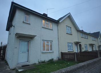 Thumbnail 3 bed end terrace house to rent in Thistle Road, Gravesend