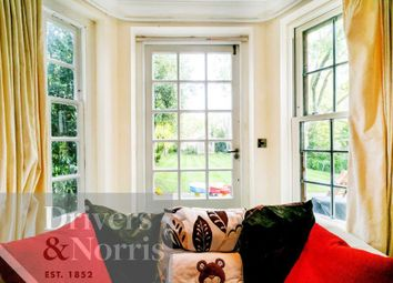 Thumbnail 4 bed semi-detached house to rent in Gurney Drive N2, East Finchley, London,
