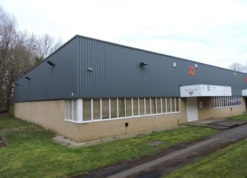 Thumbnail Warehouse to let in Walkers Road, Moons Moat North Industrial Estate, Redditch